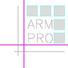 ArmPro Logo